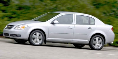 Pre-Owned 2006 Chevrolet Cobalt LS