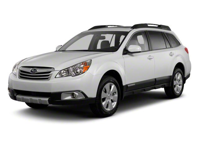 Pre-Owned 2012 Subaru Outback 2.5i Limited