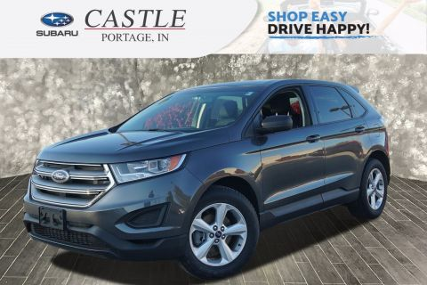 Pre-Owned 2015 Ford Edge SE
