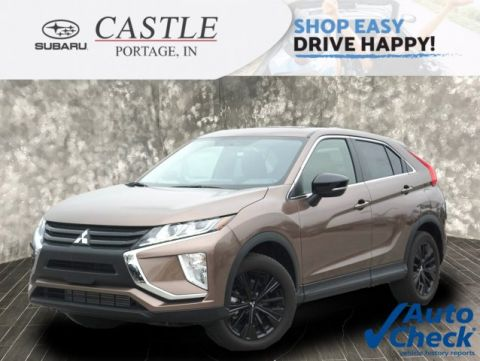 198 Used Cars, Trucks, SUVs in Stock in Portage | Castle